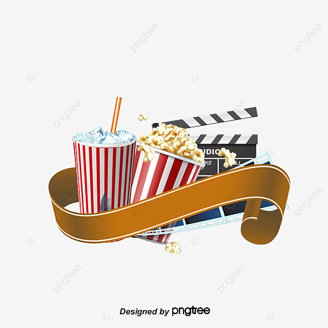 cinema element  cinema  element  vector png and vector for corn clip art png corn clip art cartoon