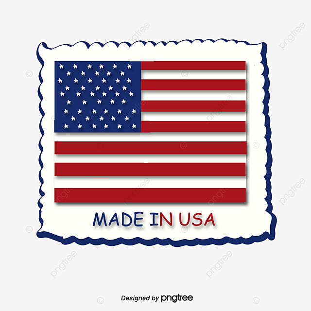 waving american flag united states flag banner png image and rh pngtree com waving american flag clip art animated