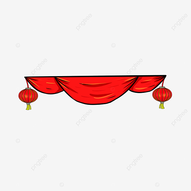 Curtain Drapes Stage PNG Image And Clipart