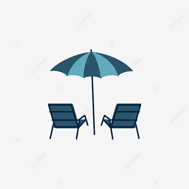 Beach Chairs Chair Summer Png Image And Clipart