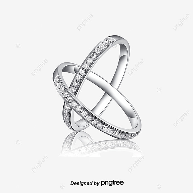 Golden Couple Ring Golden Lovers Ring Png And Psd File For Free