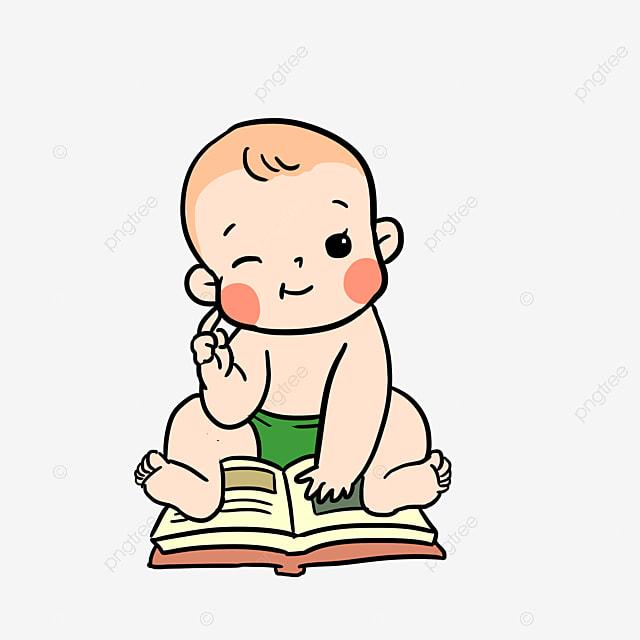 beb dos desenhos animados livre png e clipart