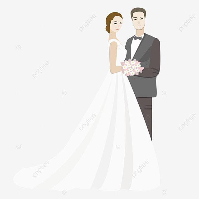 le dessin de la personnalit de mariage gratuit png et clipart - Dessin Mariage