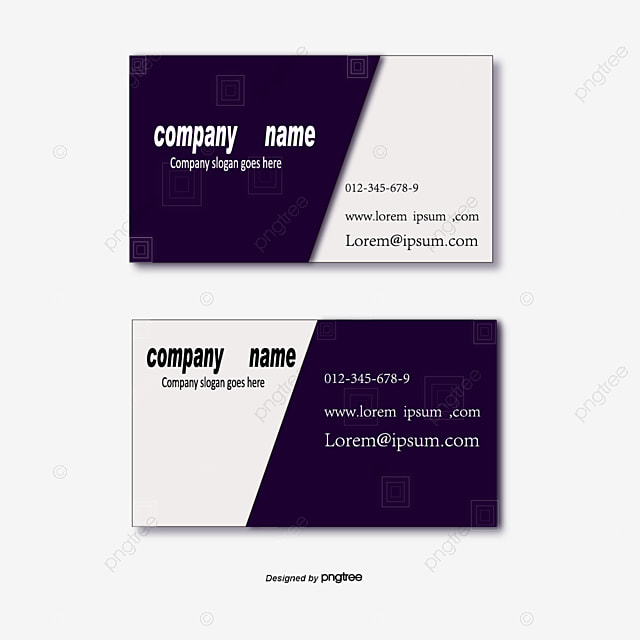 Business Card, Fashion Business Cards, Business Cards, Geometry ...
