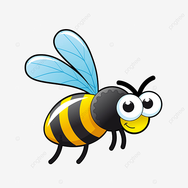 Bee Worker Bees Bug Png Image And Clipart For Free Download