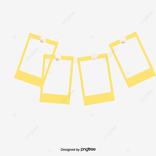 cadre photo polaroid polaroid polaroid cadre photo fichier