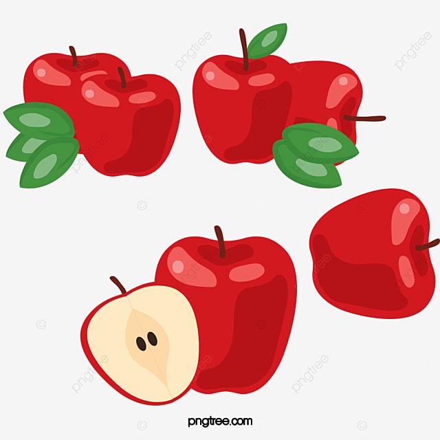Черный член в яблоках