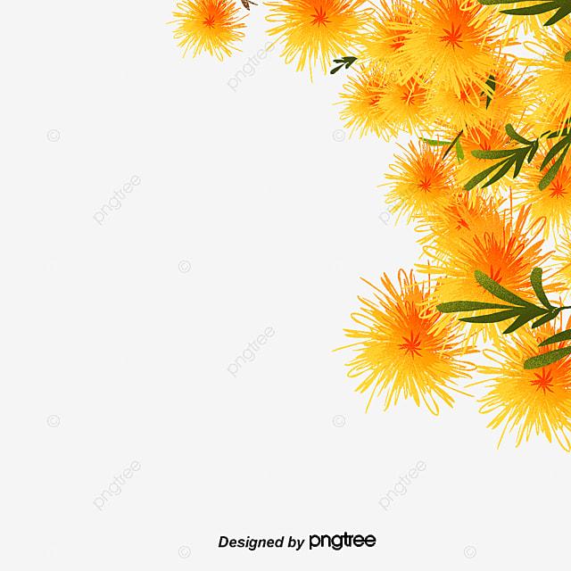 Bordado De Flores Flor Flores Bordado PNG y Vector para Descargar Gratis
