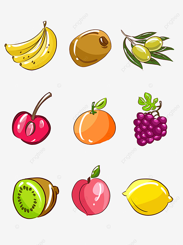 holding fruits and vegetables farmers vegetables clipart