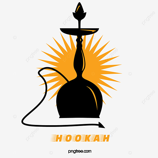 Hookah Cartoon Hookah Authors Png Image And Clipart For
