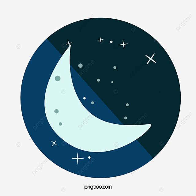 a moon icon moon clipart moon cartoon png image and clipart for rh pngtree com moon clipper moon clip art black and white