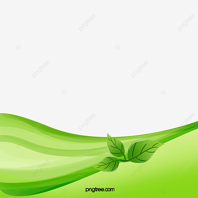 fundo de folhas verdes verde as folhas ppt background png