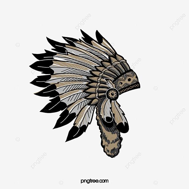 c534f2fcb74 Indian Headdress
