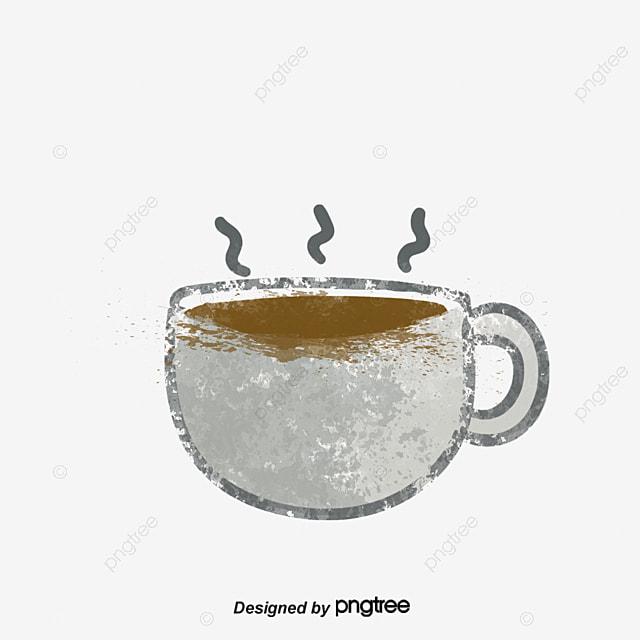 Cake Coffee Logo