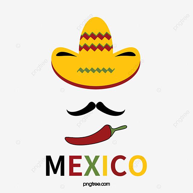 Sombrero Mexicano Fotos México Sombrero Bigote Imagen PNG para ... edbaf69e61f