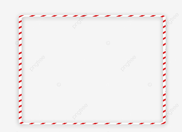 striped border  christmas  pattern  square png and psd