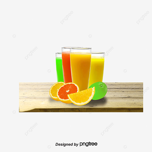 Fruit Drinks Poster, Fresh Juice, Beverage Advertising ...
