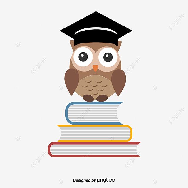 Cartoon Owl Teacher Owl Clipart Teacher Clipart Cartoon Png And