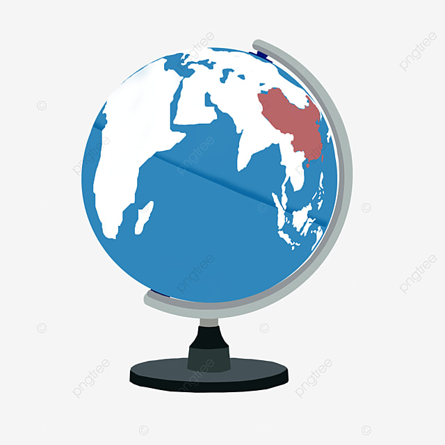 World Geography Map, World Clipart, Map Clipart, Vector Map PNG ...