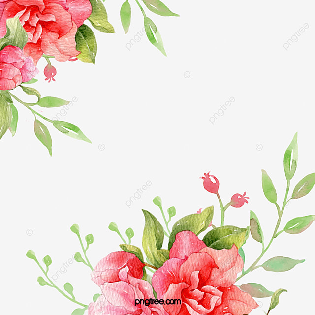 Flowers Background Creative Background Background Png