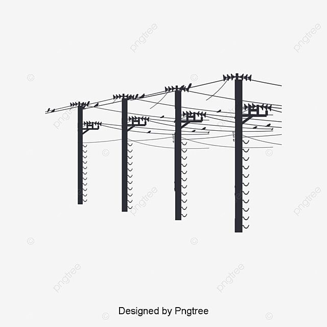 electric tower  telephone pole  state power png and psd file for free download