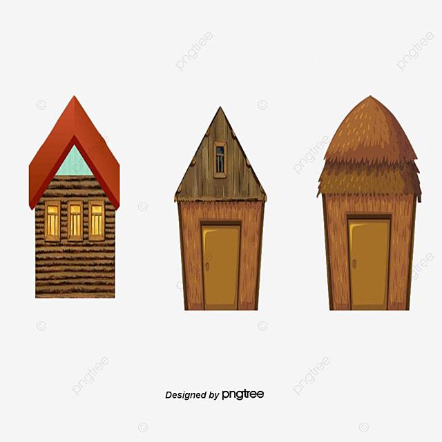 la maison de trois petits cochons histoire dessin