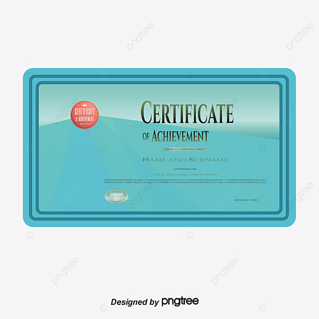 Certificate Templates High Grade Honor Honor Certificate Png And