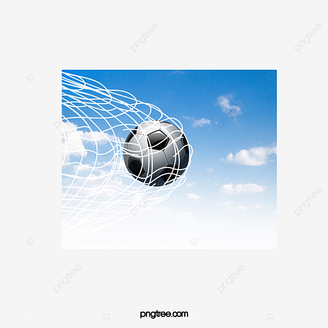 Pelota En La Red En El Fondo Vector Bola Football Net PNG y Vector ... 45117f909c850
