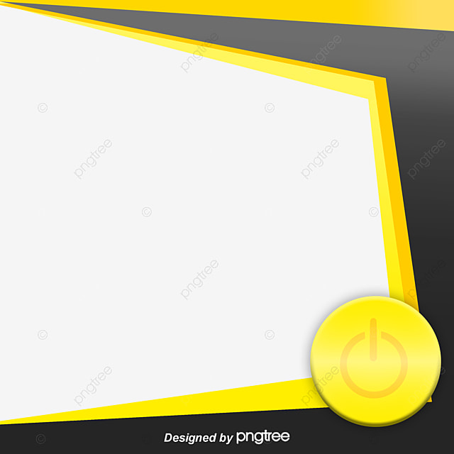 Yellowish Gray Background Ppt Yellow Png Image And Clipart