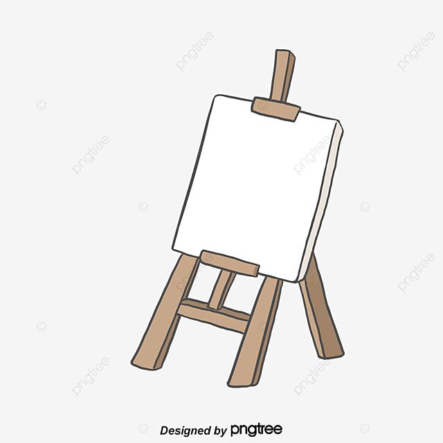 Caballete de madera caballete madera cartoon png y - Caballetes de madera ...