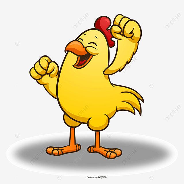 Курицы мультики картинки