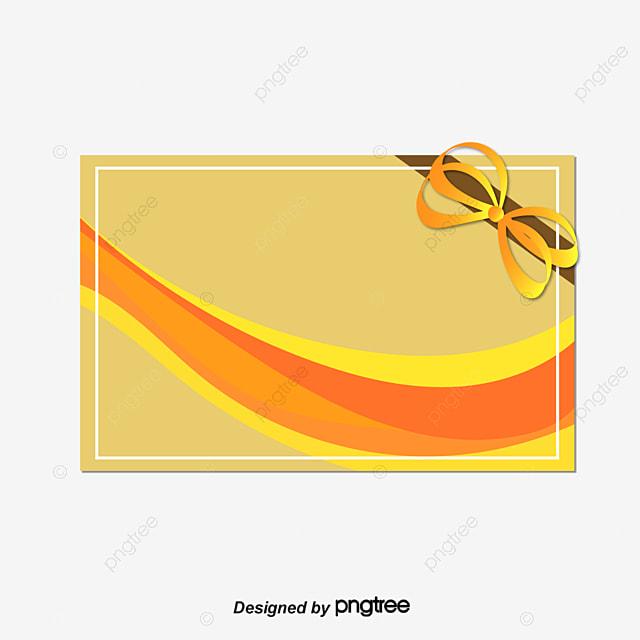 La Carte De Visite L Or Motif Gratuit PNG Et PSD