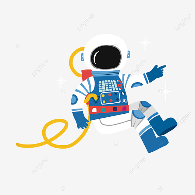 Image result for astronaut clipart