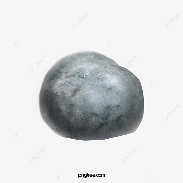 Stone Clip Art : Stone big material elements png image