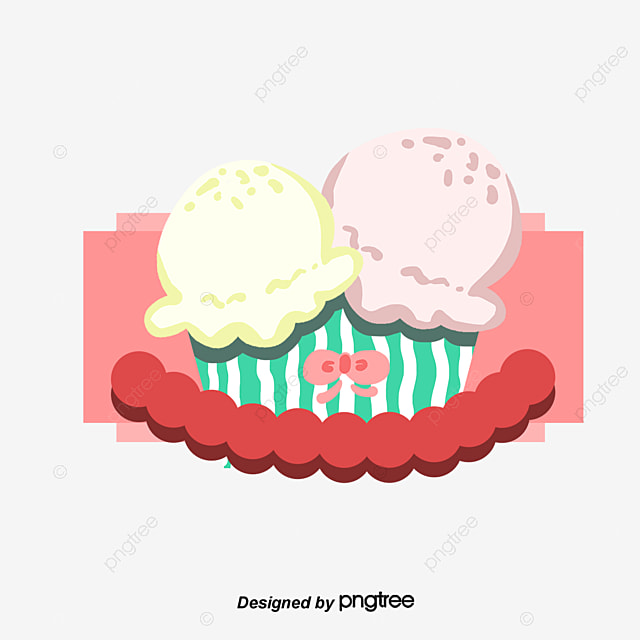 Cupcakes Logo Logo Vector Sweets Afternoon Tea Png And Vector For