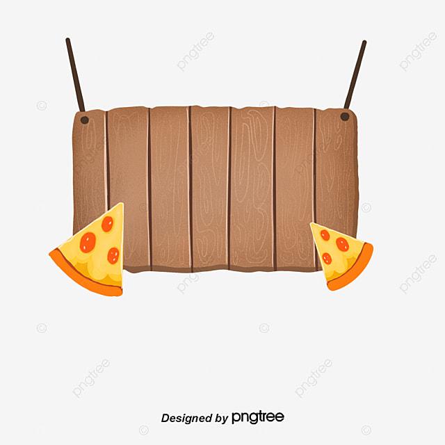 Pizza Madera Diseño De Icono, Pizza Madera Icono Material De Diseño ...