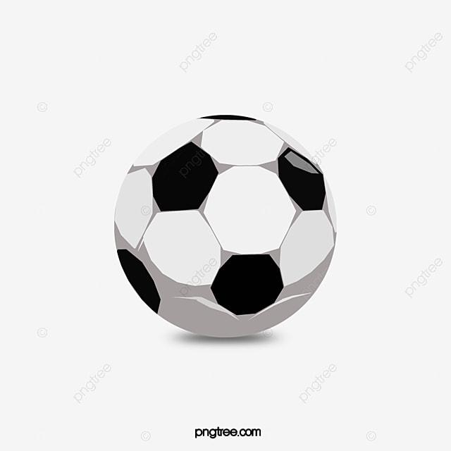Un Balón De Fútbol Football Claro Movimiento Imagen PNG para ... fe76a3f506eb8