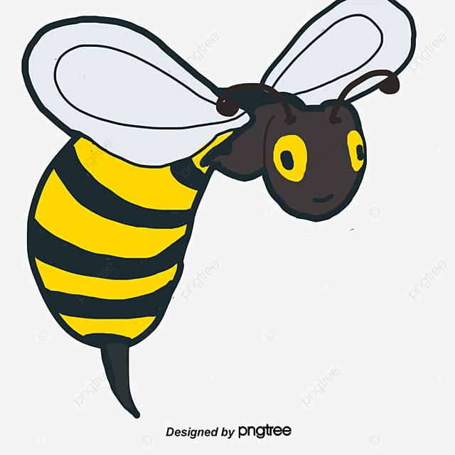dessin de frelons dard gu u00eape les abeilles le vol d un