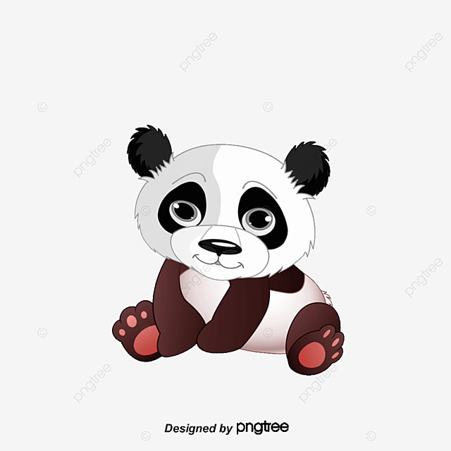 Panda Vectors 858 Graphic Resources For Free Download