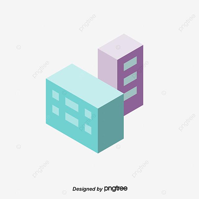 La construcci n de exquisito dise o de logotipo edificio - Empresas de construccion madrid ...