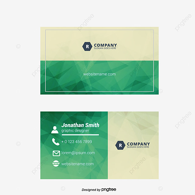 business card, Simple Business Cards, Simple Business Cards ...