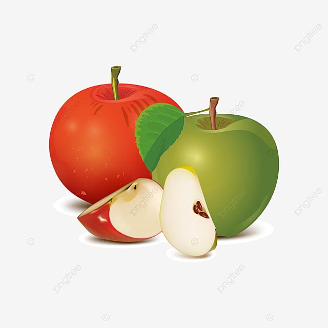 Зеленые яблоки Зеленые яблоки яблоко свежие яблоки PNG ... Зеленое Яблоко Клипарт
