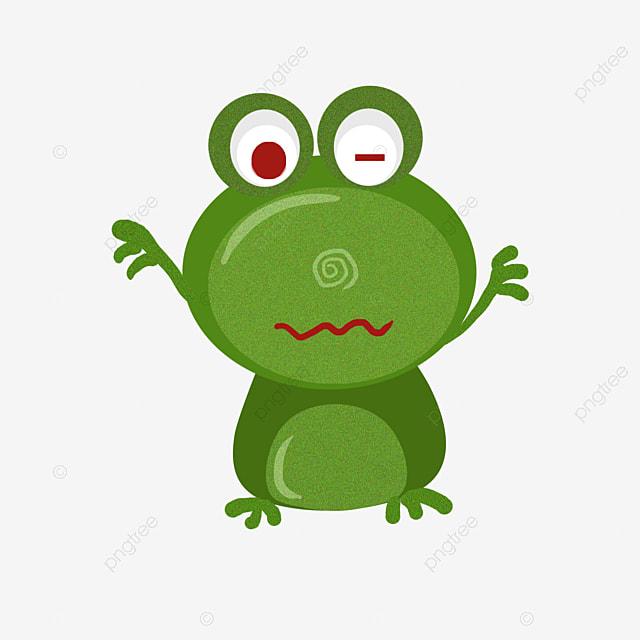 Grenouille Couronne grenouille crapaud couronne le prince grenouille image png pour le