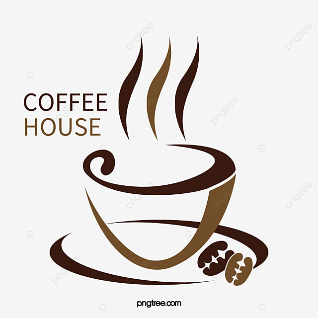 cafe logo creative coffee logo coffee logo cafe png and vector