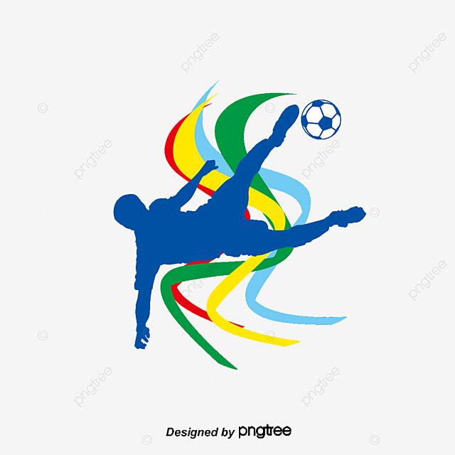 Football vector png