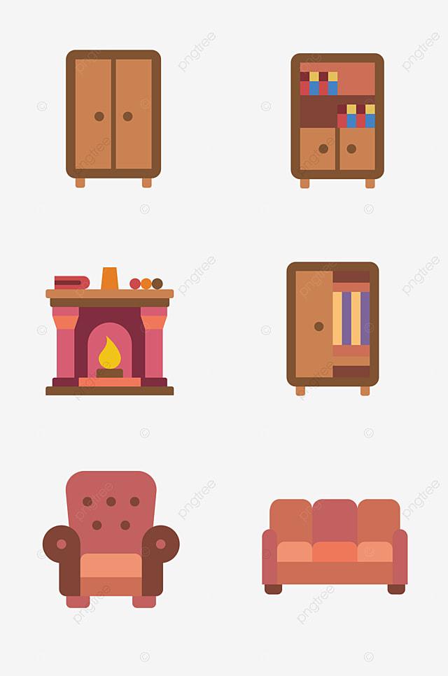 Elementos De Mobiliario, Elementos De Mobiliario, Muebles, Cuadro ...
