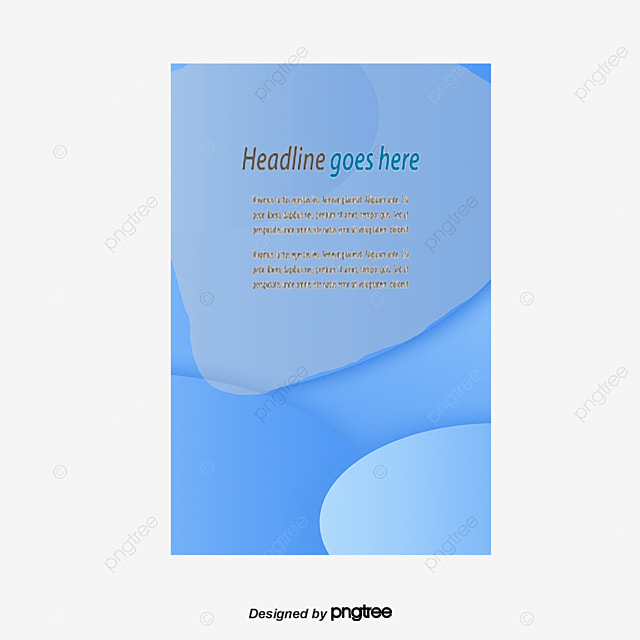 Creative Brochure Design Brochure Design Shading Background Twill