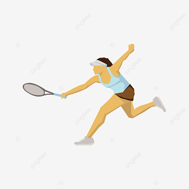 Tennis player backlit Photo, Sports Backlit Photo, Tennis Close PNG Image and Clipart