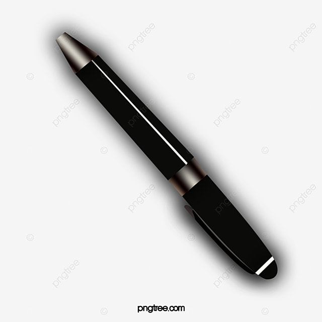 pen, Ball Point Pen, School Supplies PNG Image and Clipart