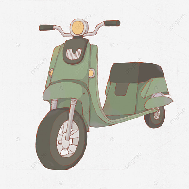cartoon painted car battery  hand painted cartoon Little Car Clip Art Road Trip Car Clip Art